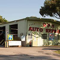 rpm auto repair