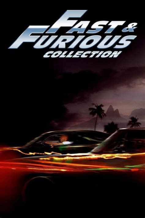 fast   furious collection
