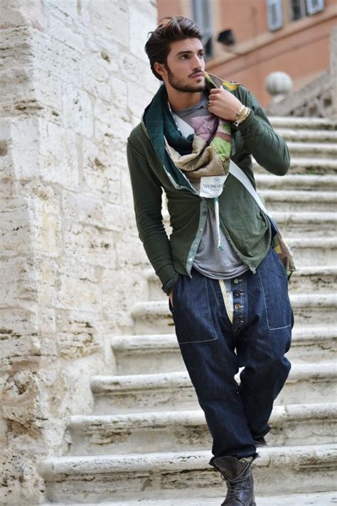 Boho men | Boho fashion fall/winter | Pinterest | Boho