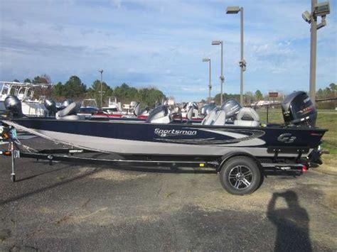 Sportsman Boats Dothan Al by 2017 New G3 Boats Sportsman 19 Freshwater Fishing Boat For