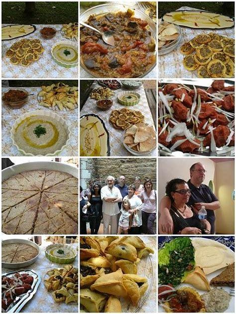 cours de cuisine libanaise atelier cuisine libanaise à découvrir