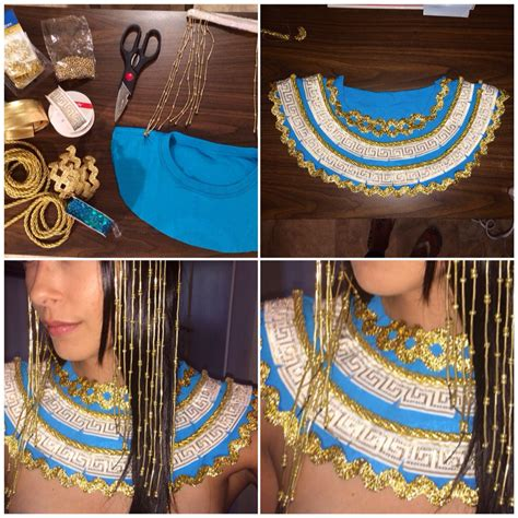 cleopatra kostüm selber machen kost 252 m kleopatra