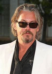 """Tommy Flanagan in Premiere Of FX's """"Sons Of Anarchy ..."""