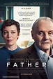 The Father (2021) British movie poster