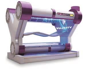 Sun Tanning Bed by Tricitytan Tanning Beds