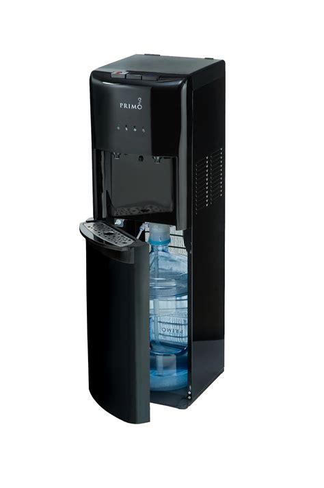counter maker primo 601088 bottom load bottled water dispenser