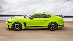 Ford reveals 710-horsepower Mustang R-Spec for Aussie market