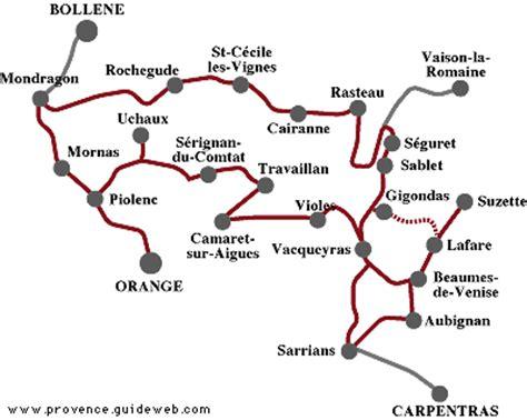 cours cuisine avignon route des vins en provence dentelles de montmirail