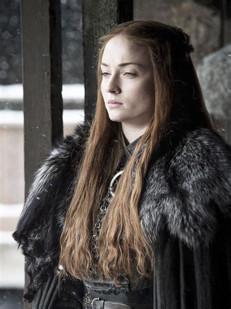 Game Of Thrones Star Sophie Turner Makes Shocking Sex