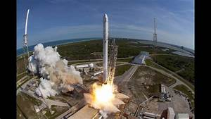 Ambitious SpaceX launch schedule would outpace peak Space...