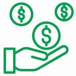 Value Icon Odds Icons Valor Aspf Della