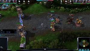 Heroes of the Storm - Abathur Gameplay - YouTube