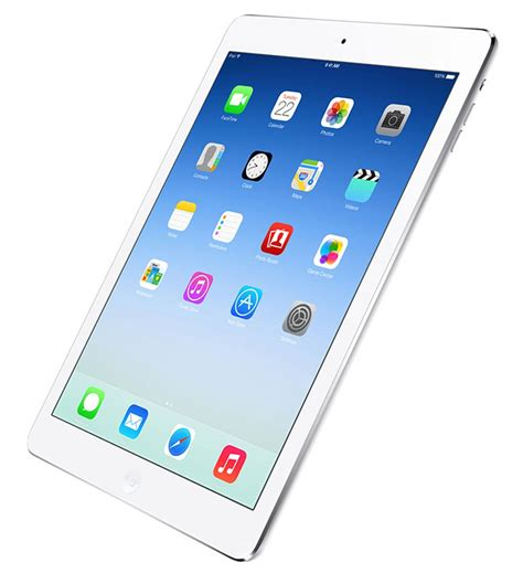 apple ipad air  price reviews specifications