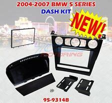 bmw din kit ebay