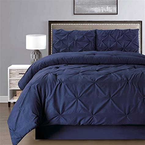 home design alternative color comforters 4 pieces needle stitch goose alternative pinch