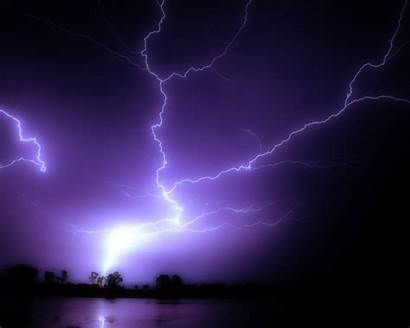 Lightning Awesome Wallpapers Backgrounds Strike Cool Lightening