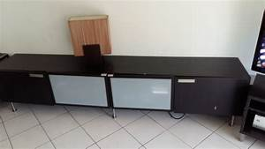 Meuble Bas Salon : meuble bas de salon gombe kinshasa ~ Teatrodelosmanantiales.com Idées de Décoration