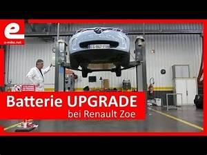 Renault Zoe Batterie : batterie upgrade bei renault zoe e youtube ~ Kayakingforconservation.com Haus und Dekorationen