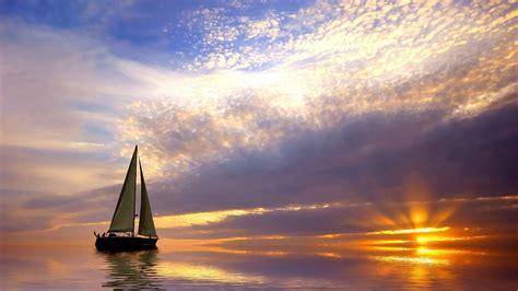 paseo en barco romantico  fondos de pantalla