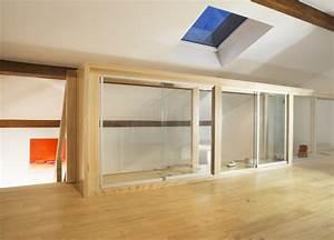 toit en verre maison with toit en verre maison amazing With maison avec toit en verre
