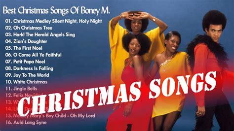 Download Boney M Christmas Full Album With Lyrics Mp3