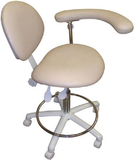 galaxy ergonomic dental assistant stool 2020 dental planet