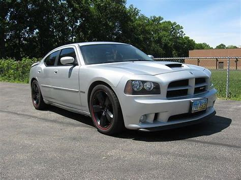 Sell Used 2006 Dodge Charger Srt8 Srt-8 In Cincinnati