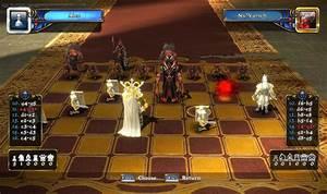 Battle, Vs, Chess