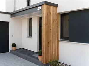 Holz Vordach Hauseingang : bildergebnis f r vordach hauseingang modern bildergebnis f r hauseingang holz modern ~ Watch28wear.com Haus und Dekorationen
