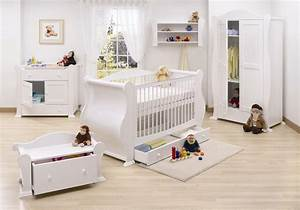 You Put Your Baby Where? The Ideal Flooring For Your Baby Room