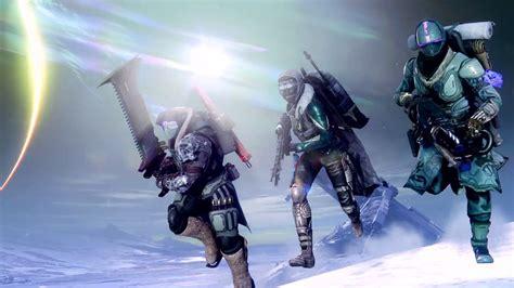 Destiny 2: Beyond Light's new Exotics revealed | Rock ...