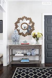 One, Console, Table, Four, Different, Ways