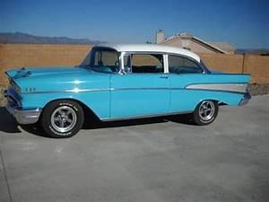 Chevrolet Bel Air 1957 : 1957 chevrolet bel air for sale ~ Medecine-chirurgie-esthetiques.com Avis de Voitures