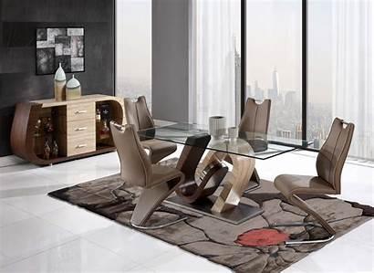 Dining Furniture Oak Walnut Global Buffet Usa