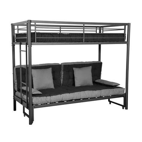 lit avec canapé lit mezzanine avec canape ikea canapé idées de