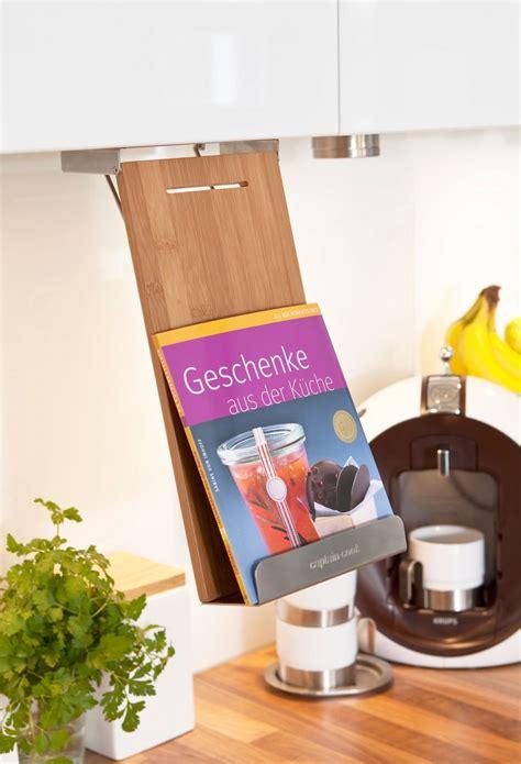 support cuisine tablette support à tablette et livre pour étagère idéal cuisine