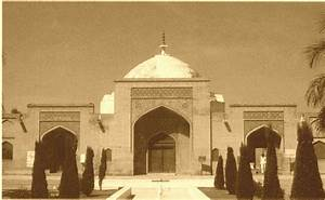 Shah Jahan Mosque Wallpapers - Islamic Wallpapers, Kaaba ...