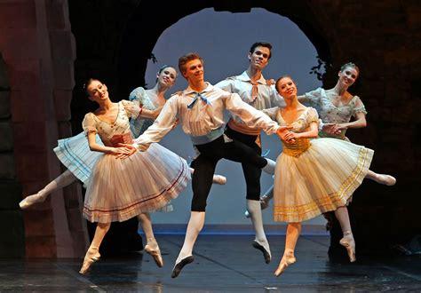 royal danish ballet brings bournonville   york review   york times