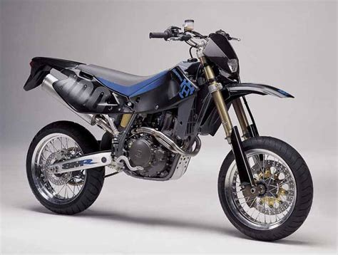 Can You Ride A Husqvarna Sm450r With An A2 Licence?
