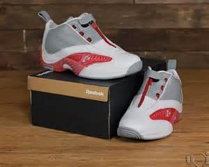Reebok Iverson Answer IV Shoes