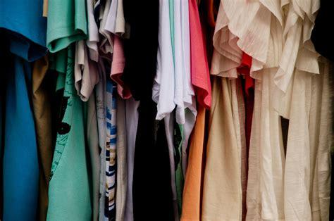 Clothes Wardrobe by Unworn Clothes Drama