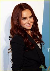 Hayden Panettiere Red Hair Color