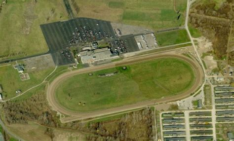 Finger Lakes Race Track