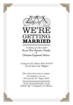 older couple wedding invitation wording wedding