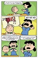 Comic Preview: Peanuts Vol 2 #6(A) | Is it Right for Kids