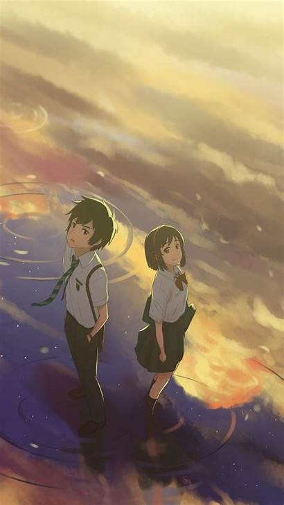 Anime 4k Movies Animation Wallpapers Kimi Wa