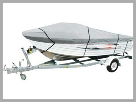 Runabout Boat Cover by Runabout Boat Cover 3 Year Warranty