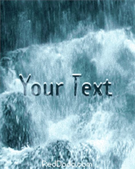 Animated Waterfall Wallpapers For Mobile - dodo personalized screensavers animated cell phone