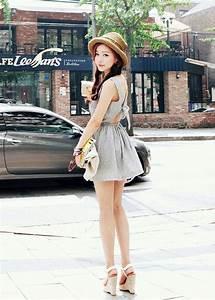 Korean fashion - image #2553638 by marky on Favim.com