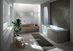modern bathroom interior landscape irooniecom With modern bathroom design